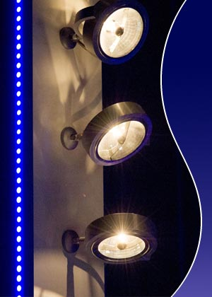 Objects Design Buffet Light Irrlicht Gmbh Oberursel